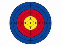 Где в омске можно купить мишени для стрельбы из лука и арбалета