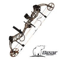 Лук блочный Bear Archery Approach